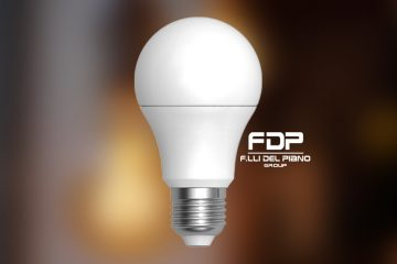 lampada a led 20w