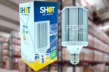 lampada-led-esagonale