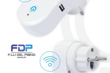 presa wifi smart plug