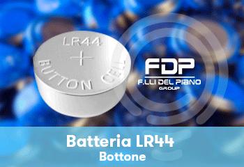 batteria lr44