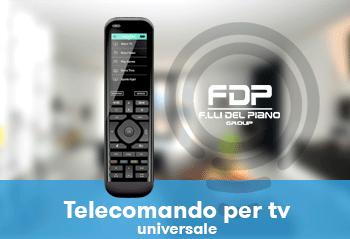telecomando tv