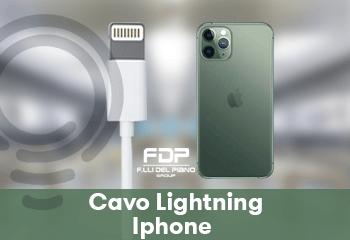 cavo lightning iphone