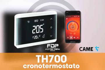 th700 cronotermostato