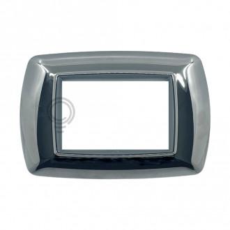SCHEDA RICEVENTE AUTOMAZIONE 433 MHz SAW 001AF43S  CAME.