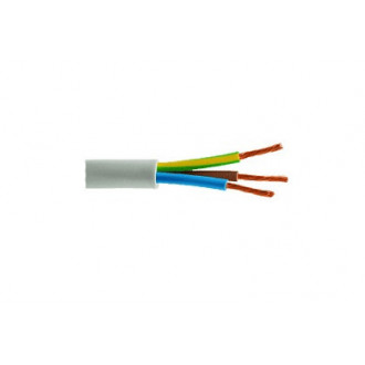 Electric Rubber Cable 3x2,5MMQ FROR GRIGIO ICEL