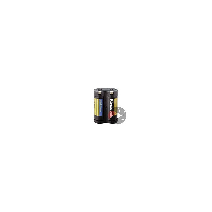 BATTERY LITHIUM BLISTER 1PZ...