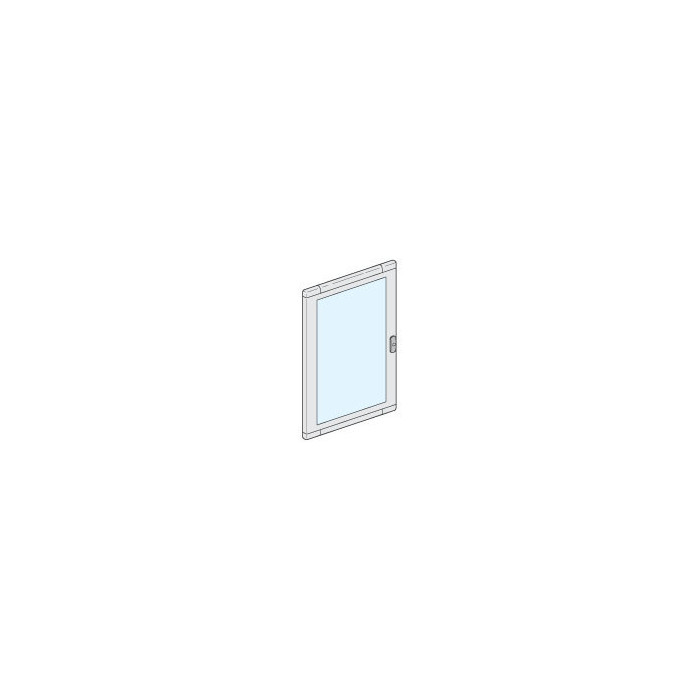 GLASS DOOR FOR SQUARE SDX...