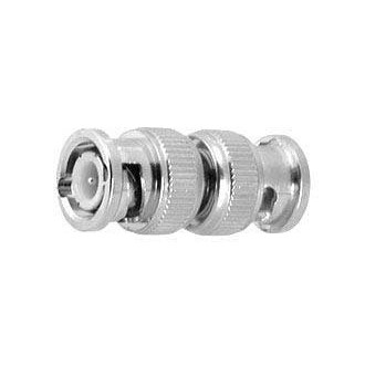 BNC DOUBLE MALE ADAPTER BNC 02077055