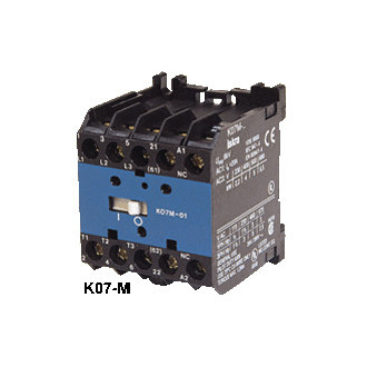 POWER CONTACTOR KNL 1601 230V WIMEX