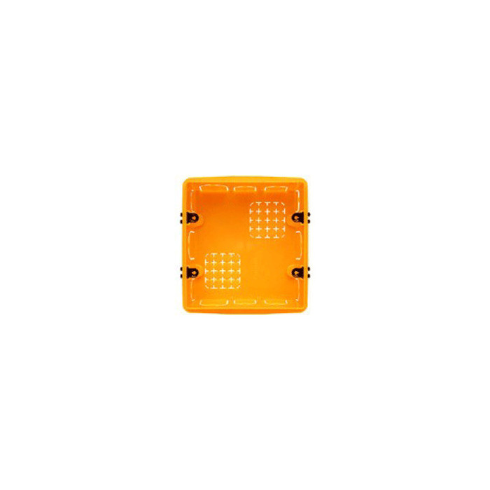 BOX RECESSED BOX RESIN 6P...