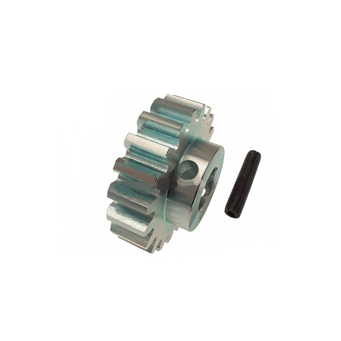 ENGINE PINION GEAR BX BY...