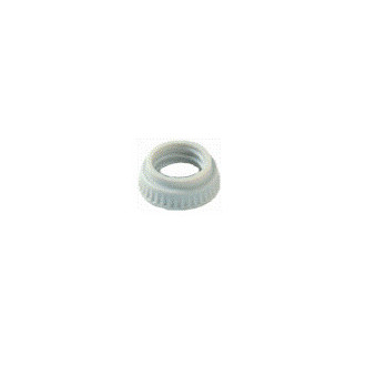 PORCELAIN NUT FOR E14 MIGNON LAMP HOLDER