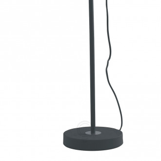 PLACCA ALLUMINIO BRONZO 3FORI MAGIC  351/3