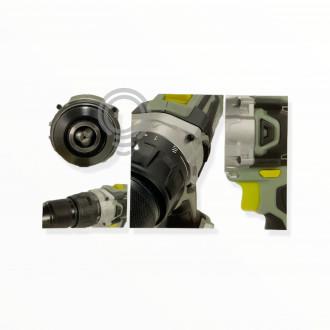 ASPIRATEUR ANGULAIRE KAPPA 10204 VORTICE