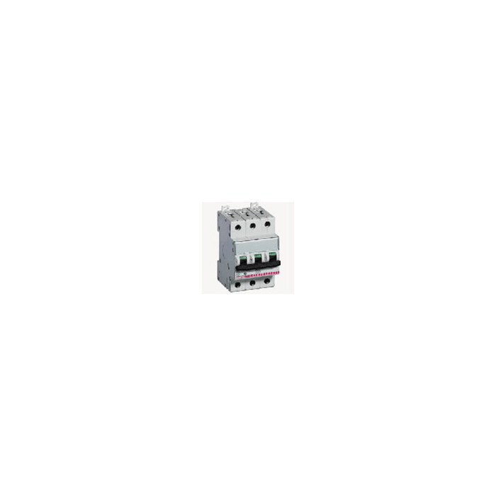 3P IN20A MAGNETOTHERMIC SWITCH 3DIN C TICINO F83A / 20