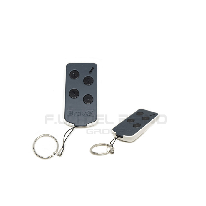 UNIVERSAL REMOTE CONTROL AUTOMATION 433Mhz