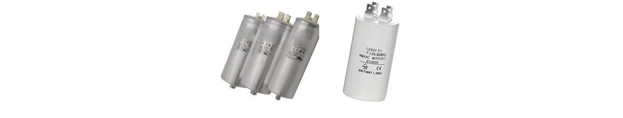 elektrische Kondensatoren