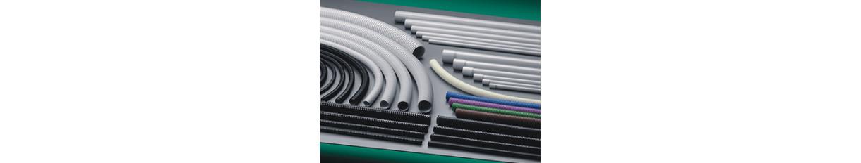Rohr-Sink Elektromaterial