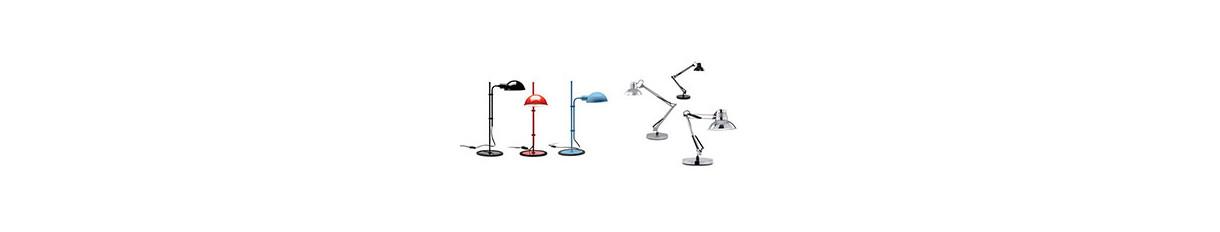 Lampada e luce da tavola