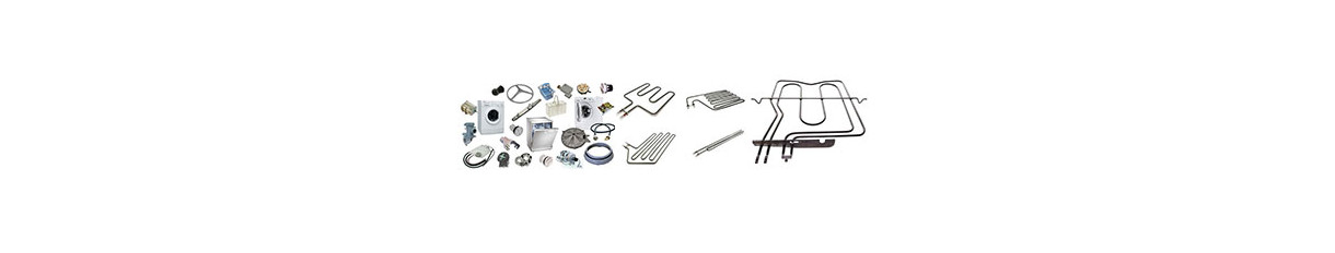 Assortment Parts Accessories Household Appliances