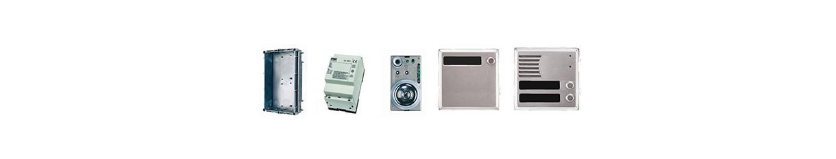 Accessori per videocitofoni completo Trasformatori citofonici materiale ed accessori Urmet