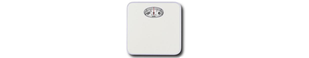 Bilance pesa persone e alimenti