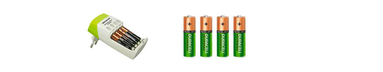 batterie ricaricabili al litio