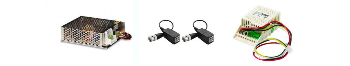 Anti-theft Accessories Electric Material