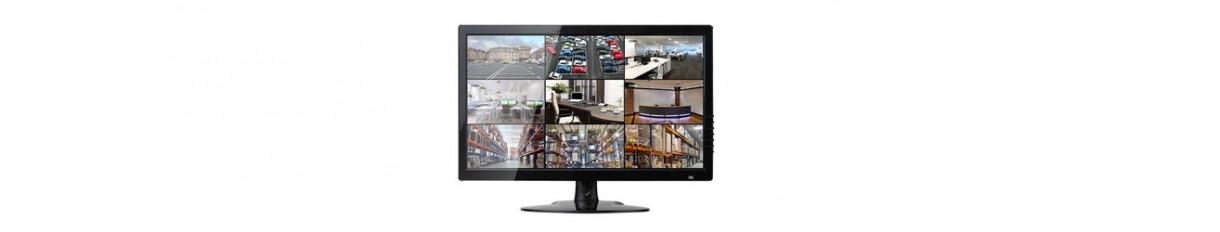 Monitor per Videocamere allarme