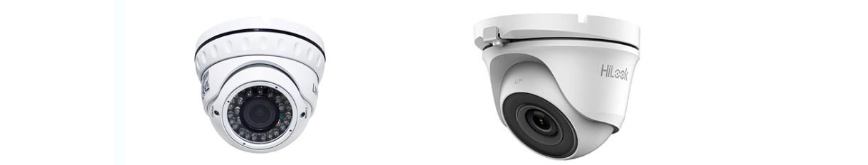 Telecamera per videosorveglianza