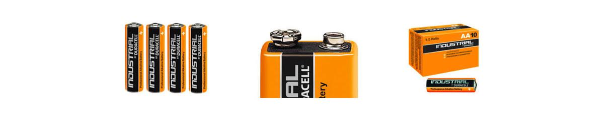 batterie Alkaline tripla o doppia A