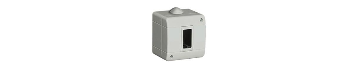 Contenitore Box Porta Frutto Elettrico