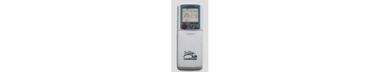 telecomandi universali per climatizzatore