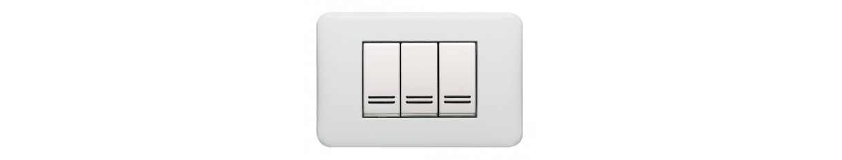 Legrand Series Material Elektro Home Automation