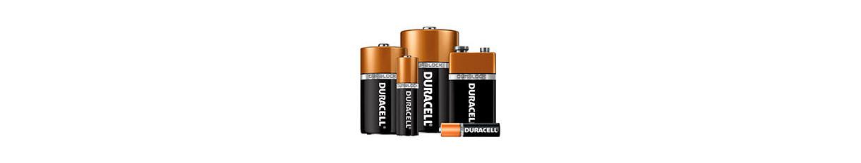 Deposino stoccaggio Batterie