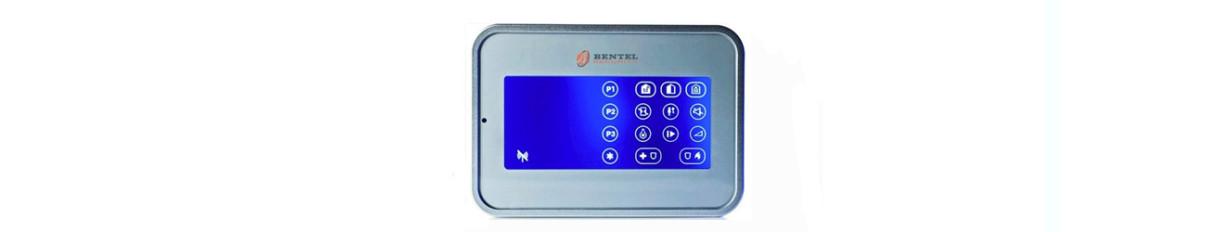Clavier Matériel électrique Surveillance