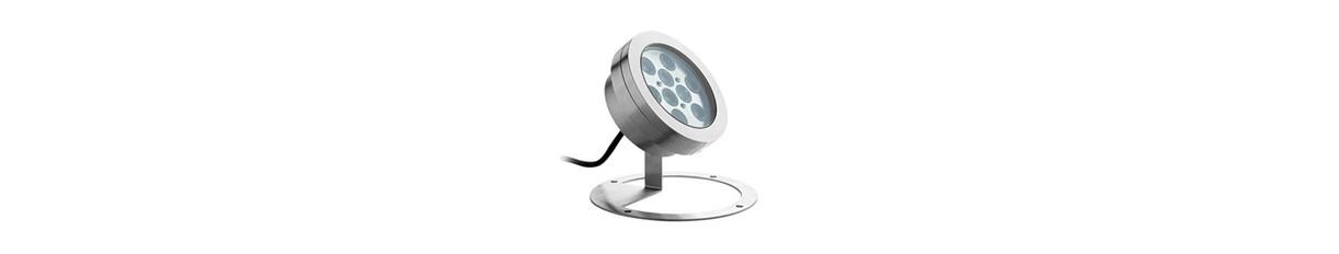 Scheinwerfer LED-Außenbeleuchtung