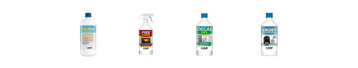 Prodotti Detergente Multiuso
