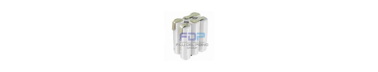pacco Batterie ricaricabili