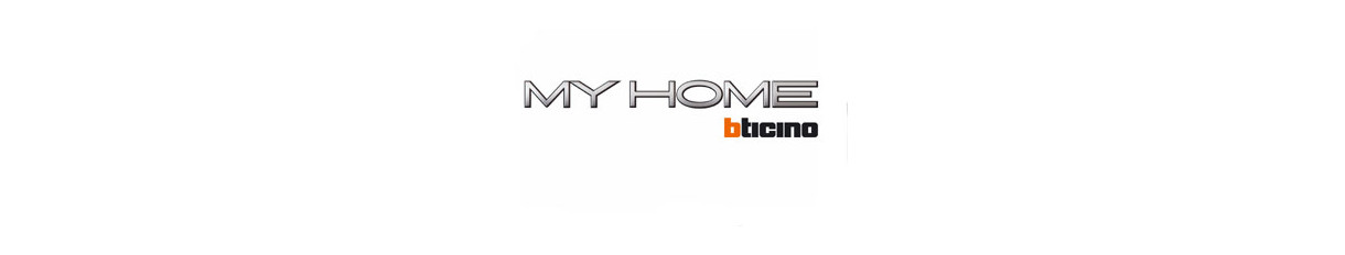 MyHome Electric home automation