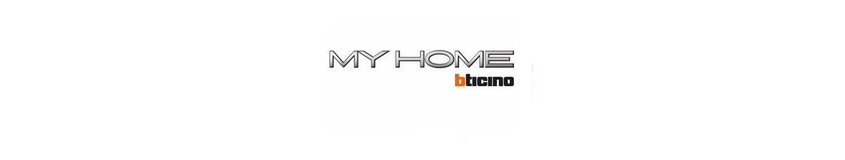 MyHome elektrische Hausautomation