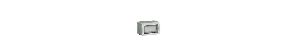 Box Electric Material