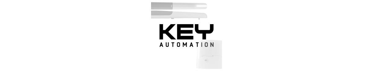 Automatisation des clés Automatisation des portes électriques
