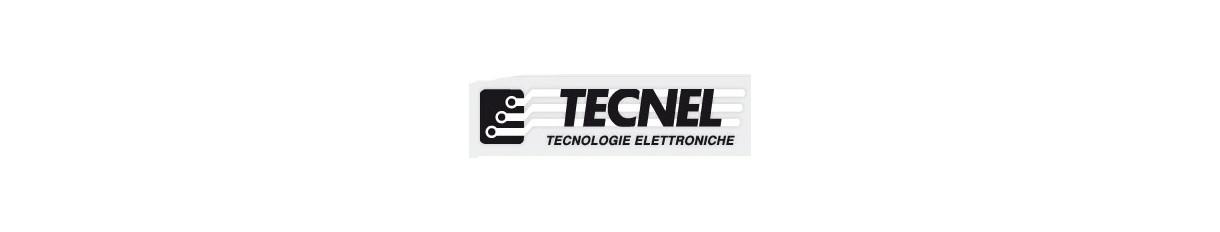 Vendita prodotti elettrici Tecnel